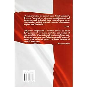 Moderno dizionario rapido genovese-italiano italia
