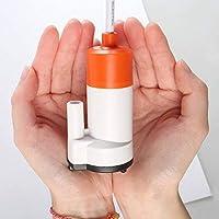 Seaflo Bomba Sumergible de bajo Voltaje 12 LPM / 16 LPM (Capacidad de 16 LPM)