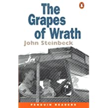 The Grapes of Wrath (Penguin Readers (Graded Readers))