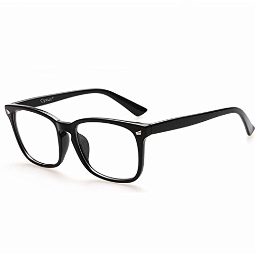 c93ecf8f41 Cyxus Blue Light Filter Computer Glasses for Blocking UV Headache  Anti Eye  Fatigue  Vintage