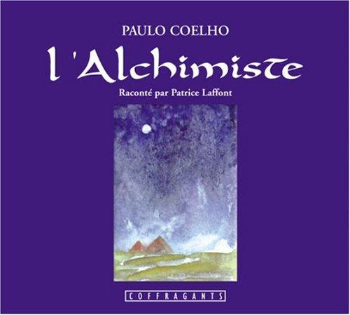 L'Alchimiste (coffret 2 CD)