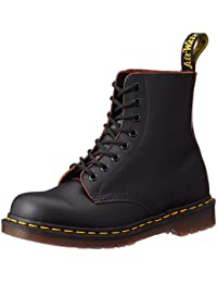 Dr. Martens 1460Z Vintage 8 Eye Boot Unisex-Erwachsene Combat Boots