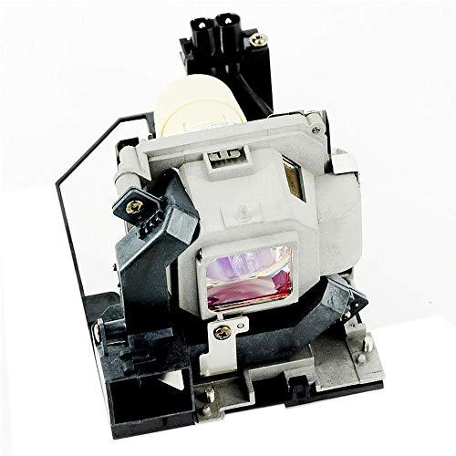 Molgoc NP30LP Ersatzlampe für Projektorlampe mit Gehäuse, kompatibel mit NEC M332XS M352WS M352WS+ M402X M402W