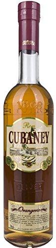 Ron cubaney Elixir de Orangerie 8años (1x 0,7l)