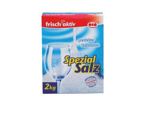 Spezial-Salz 2,0 kg, fein