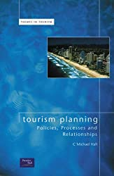 Tourism and Planning (Themes In Tourism)