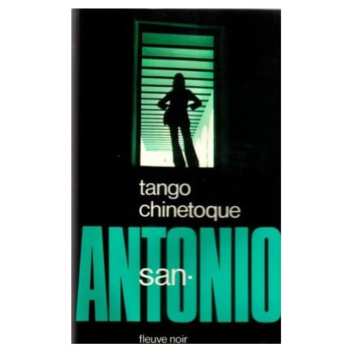 Tango chinetoque, ancienne édition