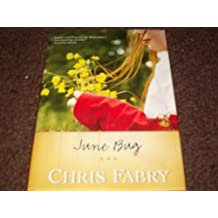 June Bug by Chris Fabry (2009-08-02)