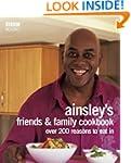 Ainsley Harriott's Friends & Family C...