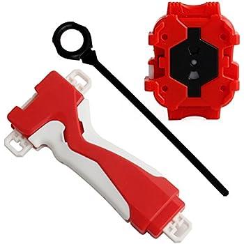 Set Top Bayblade SPINNING lotta Utilità di avvio principale Grip giochi giocattoli