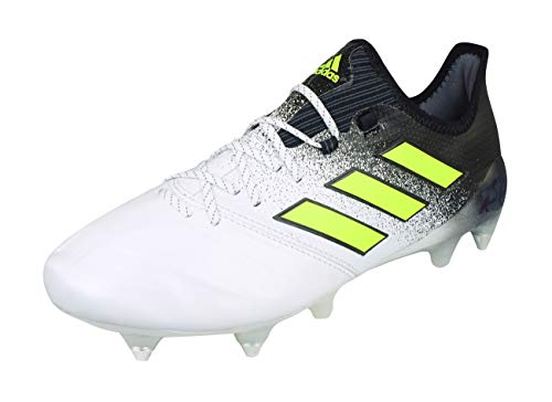 adidas Ace 17.1 Soft Ground Football Boots, Scarpe Sportive Indoor Uomo, Multicolore Multicolour, 42 2/3 EU