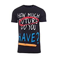 Antony Morato T-Shirts For Men, Black L