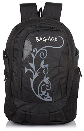 Bag-Age-Flower-Premium-School-College-Backpack