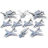 U.S Navy Aircraft Set No.2 - 1:350 Scale Military - Tamiya