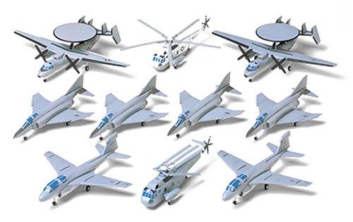 tamiya-set-de-aviones-para-portaaviones-eeuu-b-escala-1350