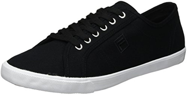 Fila Herren Men Base Millen Low Sneaker