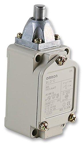 Omron Industrie Automatisierung wldg Endschalter WL Kolben Replica Plunger [1] (steht zertifiziert)