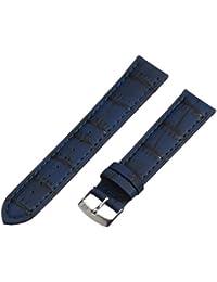 Morellato - A01U3936A70062CR20 - Bracelet Homme - Cuir Bleu