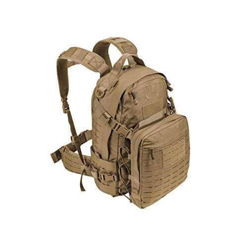 Direct Action Helikon-Tex Ghost MkII Backpack - Cordura - Coyote Brown -