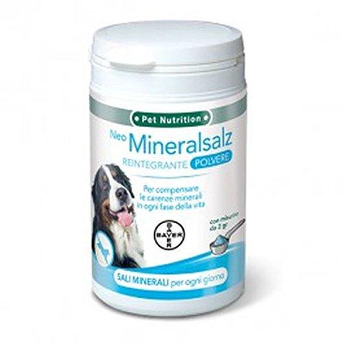 Bayer Cane, Neo Mineralsalz Polvere 220 Gr
