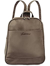 bb9285612729e Fabrizio - Damen Rucksack Cityrucksack Handtaschenrucksack Backpack  Citybackpack…