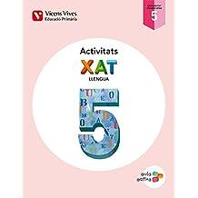 Xat 5 Valencia Activitats (aula Activa) - 9788468214887