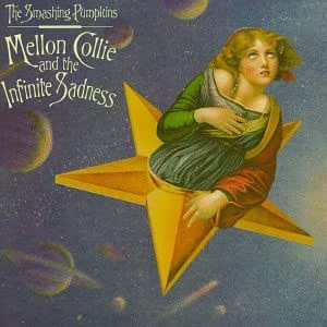 Mellon Collie And The Infinite Sadness [Import USA]