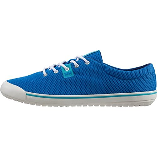 Helly Hansen - Scurry LO, Scarpe da ginnastica uomo, color Blu (239 Racer Blue / Night Blue), talla 46 1/2