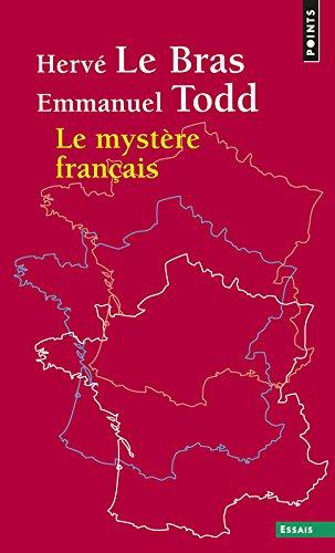Le Mystre franais