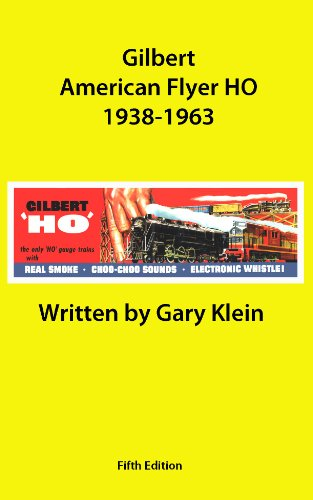 gilbert-american-flyer-ho-1938-1963-english-edition