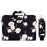 MOSISO Laptop Schultertasche Kompatibel mit 13-13,3 Zoll MacBook Pro, MacBook Air, Notebook mit...