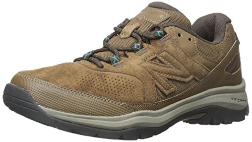 New Balance Damen 769 Trekking-& Wanderhalbschuhe, Braun (Brown), 40 EU New Balance Walking-schuhe Damen