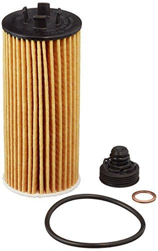 Preisvergleich Produktbild Mann Filter HU 6015 Z KIT Ölfilter