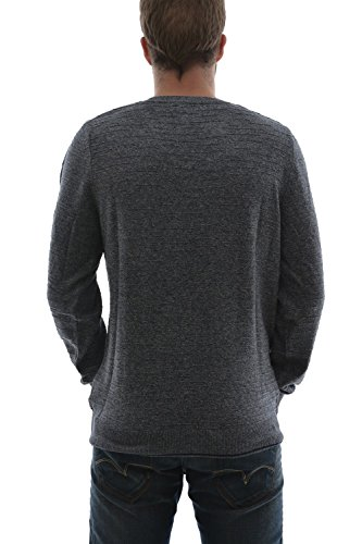 Pepe Jeans Pullover Narrow Dark Blue PM701214 Gris