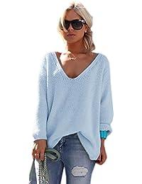 Suchergebnis auf für: hellblauer Pullover Blau