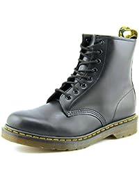 Dr. Martens Air Wair Unisex boots black smooth