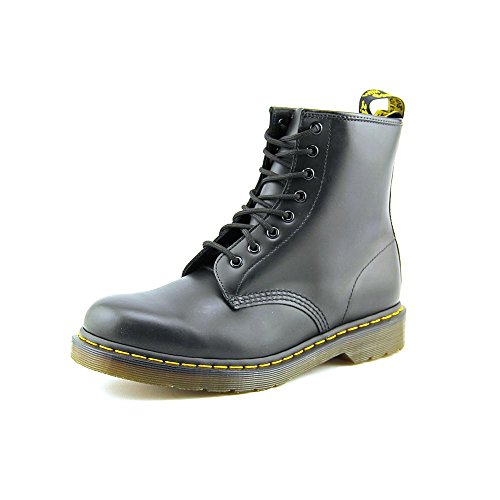 Dr. Martens Air Wair Unisex boots black smooth taille 42
