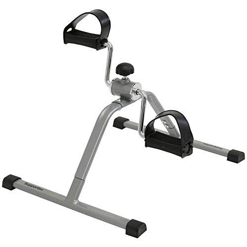 Supportec - Mini Cyclette Per Braccia e Gambe