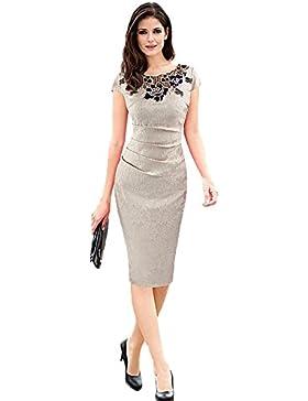 Moshow -  Vestito  - Vestito  - Donna