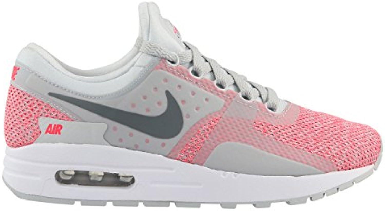 Nike - Zapatillas de deporte de según descripción para hombre marrón oscuro 42