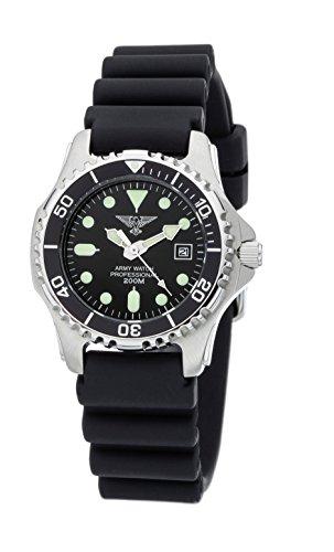 ARMY WATCH orologio subacqueo