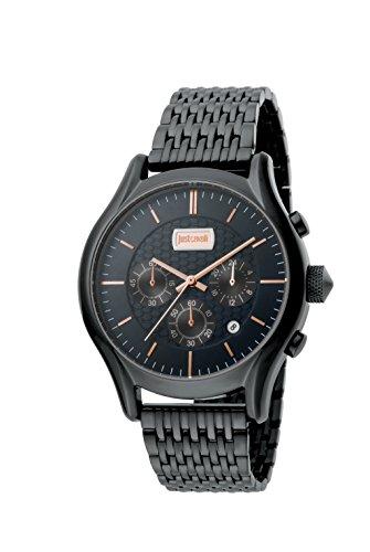 Just Cavalli Herren-Armbanduhr JC1G038M0095