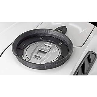 Flansch für die Verwendung von Taschen mit Reservoir Tanklock Kappa bf17K BMW R 1200GS Adventure (14)
