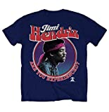 Photo de Jimi Hendrix - are You Experienced - Officiel T-Shirt pour Hommes par Official