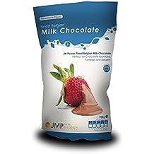Schokolade für Schokobrunnen, Vollmilch, 900 gr - JM Posner