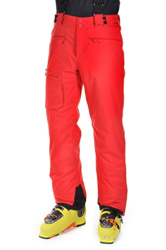 Völkl Team Pants Long Red 54
