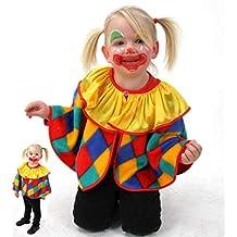 Suchergebnis Auf Amazon De Fur Zirkus Kostueme Kinder