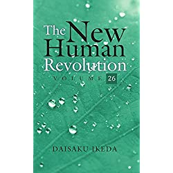 The New Human Revolution - Volume 26