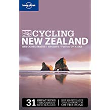 Cycling New Zealand (Lonely Planet Cycling Guides)