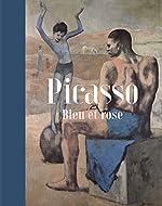 Picasso. Bleu et Rose de Laurent Le Bon
